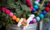 50% Off Admission to Minneapolis Holiday Boutique