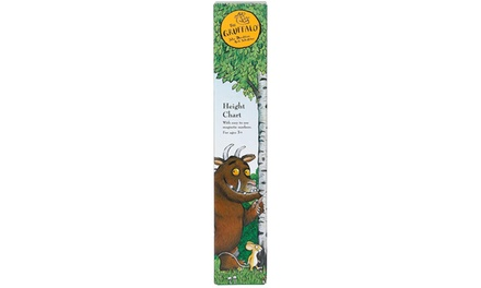 Gruffalo-Themed Height Chart