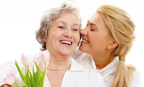 $51 for $92 Companionship and Personal Care Services for the Elderly Home Helpers Home Care