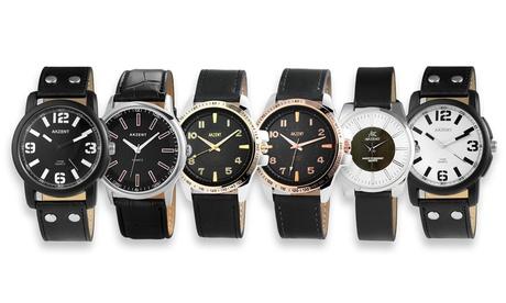 Reloj analógico para hombre de la marca Akzent