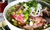 Up to 36% Off Vietnamese Cuisine at Dragon Pho