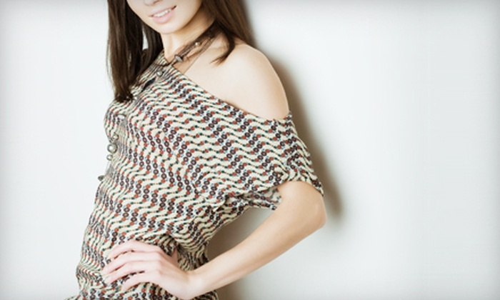 Smack Clothing - Elliston Place,Downtown: $12 for $25 Worth of Clothing and Accessories at Smack Clothing