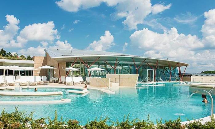 Hotel Chianciano Terme Mezza Pensione
