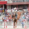 Cheyenne Frontier Days — Up to 54% Off PRCA Rodeo for Two