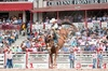 Cheyenne Frontier Days: PRCA Rodeo - Cheyenne Frontier Days Rodeo Arena: PRCA Rodeo at Cheyenne Frontier Days for Two (July 23–28)