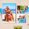 Up to 90% Off Custom Photo Canvas Prints