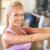 Up to 88% Off at Your Time Fitness