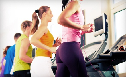 3-Month Membership with Unlimited Fitness Classes for 1 (a $177 value) - Powerhouse Gym - Daytona Beach in Daytona Beach