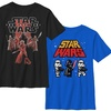 Boys Star Wars Graphic Tee