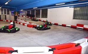 Top Race Park: Go-Kart fino a 20 minuti al Top Race Park a Como (sconto fino a 45%)