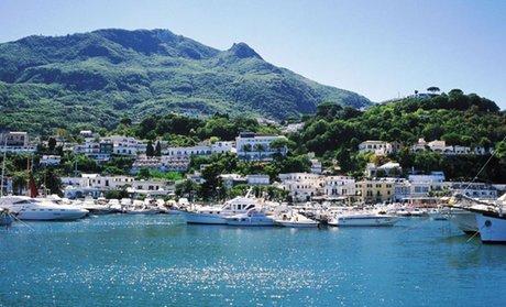 Hotel Ischia: offerte a Ischia | Groupon