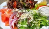 G3 Great Greek Grill - Lake Pointe: Greek Meal for Two or Four with Salads or Build-Your-Own Gyros at G3 Great Greek Grill in Sugar Land (Up to 57% Off)