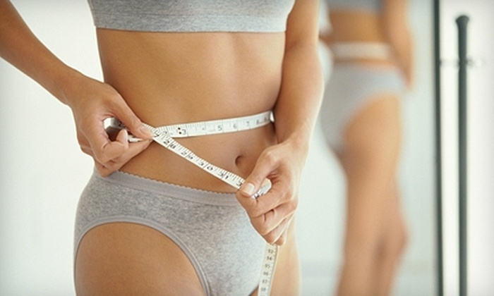 Blissful Wellness Medical Weight Loss Centers - Multiple Locations: $99 for a One-Month Weight-Loss Program from Blissful Medical Weight Loss Centers ($516 Value). Three Locations Available.