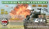 Yorkshire Wartime Experience - Junction 26 off the M62: Yorkshire Wartime Experience, 7–8 July in Bradford (Up to 37% Off)