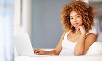 Online Standard and Advanced Excel Course with Option for 10-User License from Excel With Business (Up to 94% Off)