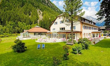 Hotel bad salomonsbrunn bagni di salomone groupon - Hotel bagni di salomone ...