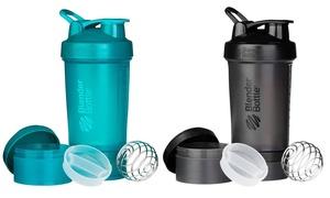 Blender Bottle ProStak 22 Oz. Blender Bottle (2-Pack)