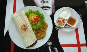 Mongogo Cologne: Mexikanisches 3-Gänge-Menü mit hausgemachten Zutaten für 2, 4 oder 6 Personen bei Mongogo Cologne (bis zu 54% sparen*)