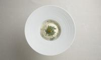 Un menu étoilé en 5 mets et 4 vins pour 1 ou 2 convives dès 179 € au restaurant 3* lAuberge de lIll