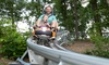 Admission for One or Two to Rocky Top Mountain Coaster