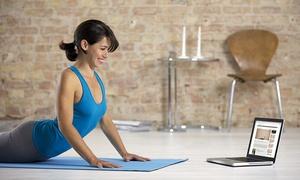 YogaEasy.de: 3 Monate Online-Yoga mit YogaEasy.de (50% sparen*)