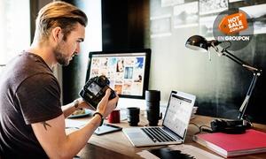 Shaw Academy AR: $185 en vez de $3634 por curso online de fotografía en Shaw AcademyAR