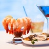Up to 34% Off Seafood & Spirits Festival
