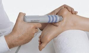 Medcare Medical Group: $359 for Shockwave Foot Treatments at Medcare Medical Group