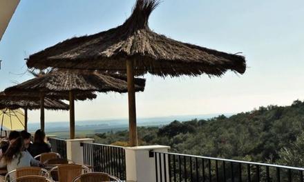 Córdoba: 2 o 3 noches para 2 a 6 con desayuno, piscina, actividades diarias en Cañada Verde