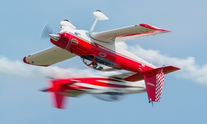Greenwood Lake Air Show For Two, Four, Or Six At Greenwood Lake Airport On August 14–16 (up To 57% Off)