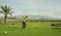 2, 4 o 6 pases de green fee desde 9,90 € en Amarilla Golf
