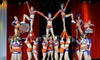 Altitude Cheer and Tumble - Multiple Locations: One-Month Kids' Cheerleading Classes at Altitude Cheer and Tumble in Arlington or Fort Worth (Up to 64% Off)