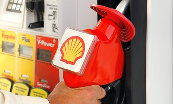 25¢ Off Per Gallon on Your Next Fill-Up at a Participating Shell