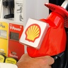 Save at Least 5¢/gal on Every Fill-Up at a Participating Shell Station