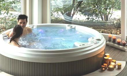 Boario Terme: 1 o 2 notti in suite per 2 persone con Spa e cena opzionale al Bhavantu Spa Bed & Breakfast