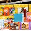 Skoshbox – $7 for Monthly Box of Japanese Snacks