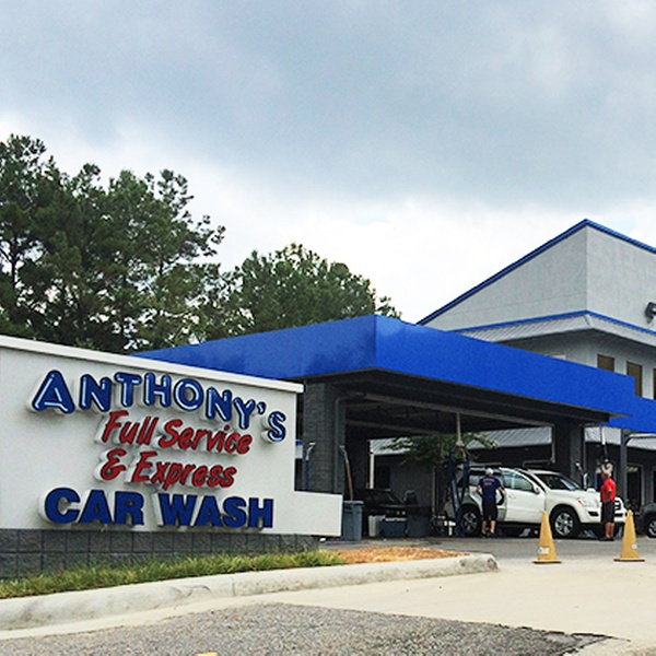 Is There A Full Service Car Wash Near Me - Classic Car Walls