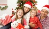 Mark Anderson Photographer - Shrewsbury: Photoshoot with Six Prints and Ten Christmas Cards with Mark Anderson Photographer (86% Off)