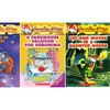 Geronimo Stilton Four-Book Pack