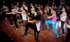 Up to 50% Off Zumba Classes from Zumba