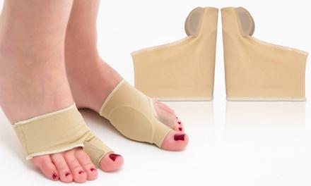 One or Two Pairs of Orthopedic Bunion Corrector Toe Socks SeparatorsorOrthopedic Foot Bunion Correctors