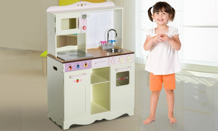 Kidsu0027 Kitchen Play Sets ...
