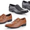 Marco Vitale Men's Assorted Classic Dress Shoes