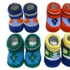 4-Pack of Infant Booties