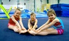 Up to 53% Off Kids' Classes at World of Gymnastics and Cheer