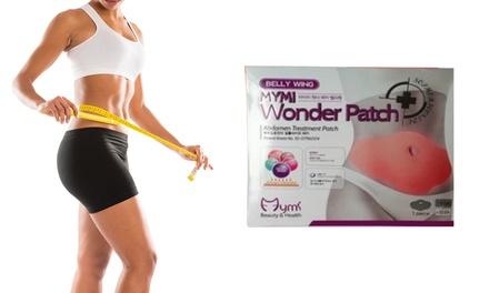 Five, Ten or Twenty Weight Management Patches