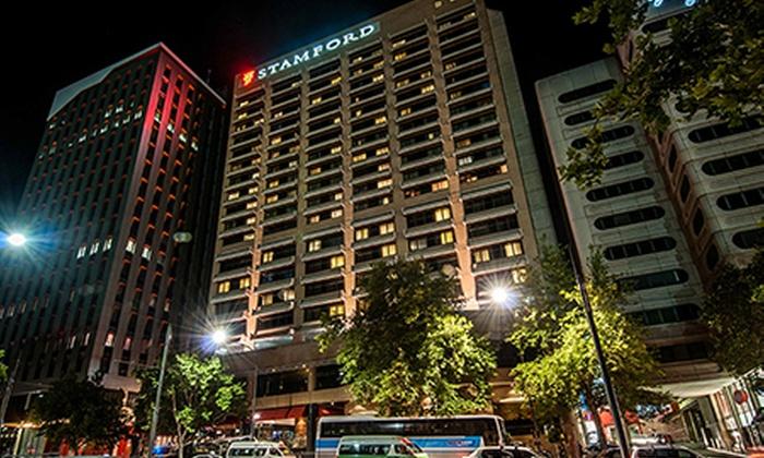 Stamford Plaza Groupon