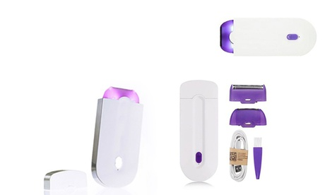 Epil Clear Painless Hair Removal 87494794-13cf-4885-a7f8-fb5e6219ab7d