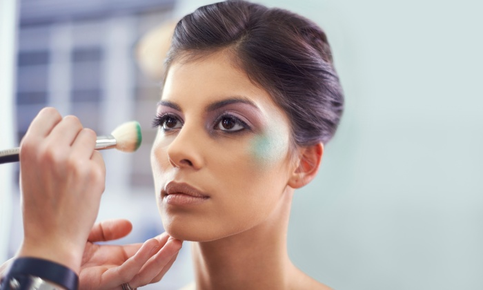 Makeup by Peach - South Miami Heights: Makeup Application from Makeup by Peach (50% Off)