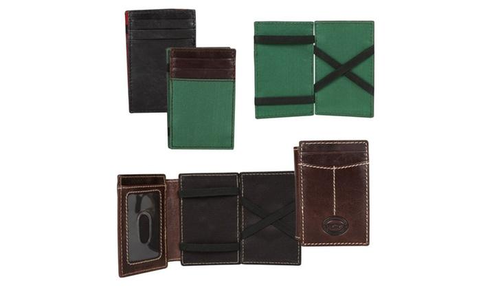 Magic Wallets